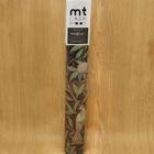 mt Masking Tape : mt CASA Sheet Bird Pomegranate (Large) (3 Sheets)