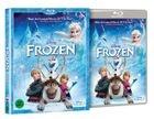 Frozen (Blu-ray) (Korea Version)