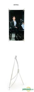 Kwak Dong Yeon - Mini X Banner (Black)