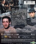 The Pianist (2002) (Blu-ray) (Hong Kong Version)