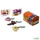 The Snack World: TreJarers Box (Special Selection) (3rd Edition) (Japan Version)