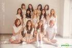 WJSN (Cosmic Girls) Mini Album Vol. 2 - The Secret + Poster in Tube