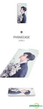 Lee Jong Suk Official Goods - WOYC Phone Case (Type 2) (Bumper) (iPhone 6+)