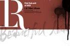 Vixx LR Mini Album - Beautiful Liar (Random Version)