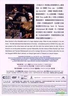 Tom Yum Goong 2 (2013) (DVD) (English Subtitled) (Hong Kong Version)