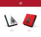 EXO Winter Special Album - Miracles in December (Korean Version)