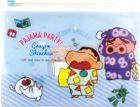 Crayon Shin-Chan Zip Pouch 3 Pieces Set (Pajama)