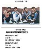 CNBLUE Mini Album Vol. 6 - Blueming (B Version)