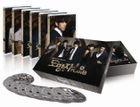The Fugitive: Plan B (DVD) (11-Disc) (English Subtitled) (KBS TV Drama) (End) (First Press Limited Edition) (Korea Version
