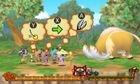 Monster Hunter Nikki Poka Poka Airu Mura DX (3DS) (Japan Version)